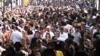 2012 menigte
