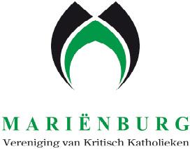 Mariënburg, vereniging van kritisch katholieken